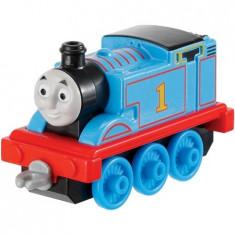 Locomotiva Thomas - Albastra - Trenulet Mattel