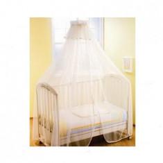 Baldachin universal 500 - Lenjerie pat copii Nino
