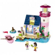 Lego® Friends - Farul Din Heartlake - 41094