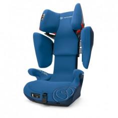 Scaun Auto Transformer X Bag Ocean Blue - Scaun auto copii Concord, 1-2-3 (9-36 kg)