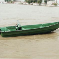 De vanzare-Barca Mikro M-660..fara motor! - Barca cu motor