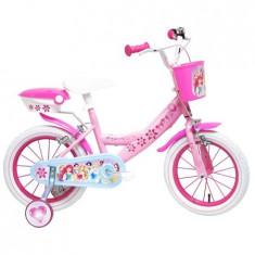BICICLETA DENVER DISNEY PRINCESS 14'' - Bicicleta copii
