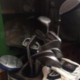Set complet crose golf