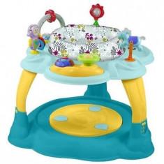 Centru de joaca cu activitati multiple Elegance - Jucarie interactiva Baby Mix