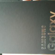 Samsung Galaxy S7 black onix 32 gb - Telefon Samsung, Negru, Orange, Single SIM