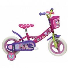Bicicleta Denver Minnie 10 - Bicicleta copii
