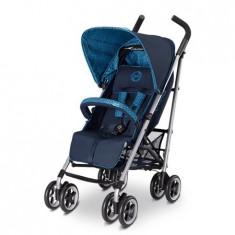 Carucior sport Callisto Royal Blue - Carucior copii Sport Cybex