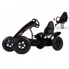 Kart Berg Black Edition Bfr - Promo - Kart cu pedale
