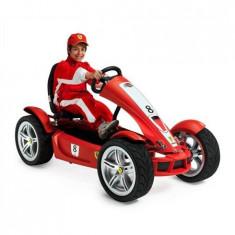Kart BERG Ferrari FXX Exclusive (BF-7) - Kart cu pedale