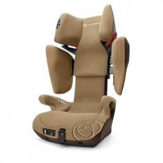 Scaun Auto Transformer X Bag Cool Beige - Scaun auto copii Concord, 1-2-3 (9-36 kg)