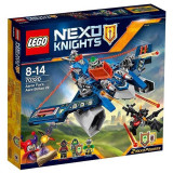 Nava aero striker V2 a lui Aaron 70320 Lego Nexo Knights