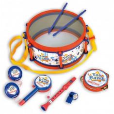 Set Instrumente Muzicale - Instrumente muzicale copii Bontempi