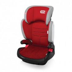 Scaun Auto Cu Isofix 15 - 36 Kg 02 Red 2016 Gamma Fx - Scaun auto copii grupa 2-3 (15-36 kg) Espiro, 2-3 (15-36 kg), Rosu