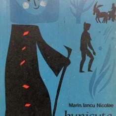 BUNICUTA POVESTILOR - Marin Iancu Nicolae