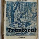 EMIL BOTTA - TRANTORUL (editia princeps, EDITURA VREMEA - 1938) - Carte Editie princeps