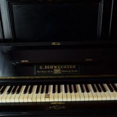 Vand Pianina Altele G.Schwechten in stare buna