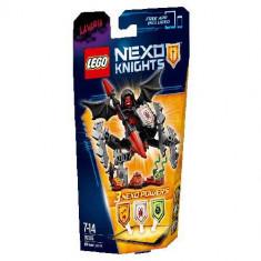 Suprema Lavaria 70335 LEGO Nexo Knights