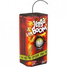 Joc Jenga Boom Ecoiffier