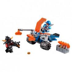 Lego® Nexo Knights™ Masina De Lupta Din Knighton - 70310