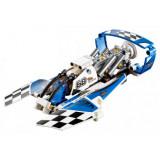 Lego® Technic Hidroavion De Curse - 42045
