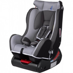 Scaun Auto Scope Light Grey - Scaun auto copii Caretero, 0+ (0-13 kg)