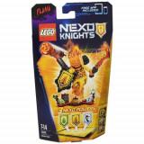 Suprema Flama 70339 Lego Nexo Knights
