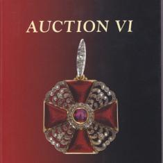 Catalog licitatii Bogdan Stambuliu - Volumele VI si VII (Londra - Sept. 2005)