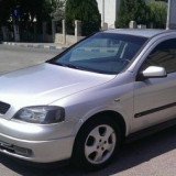 opel astra G euro 4