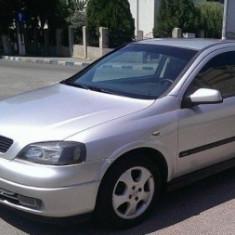 Opel astra G euro 4, An Fabricatie: 2001, Benzina, 200000 km, 1600 cmc