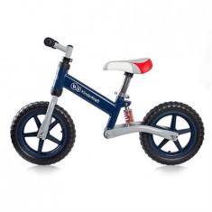 Bicicleta fara pedale EVO Navy Kinderkraft
