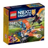 Masina de lupta din Knighton 70310 Lego Nexo Knights