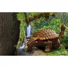 Set Macheta Dinozaur Ankylosaurus - 06477 - Macheta auto Revell