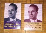 Stefan Andrei JURNAL DIN INCHISOARE 2 volume