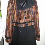 Palton dama toamna iarna