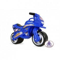 Motocicleta fara pedale Thundra Injusa