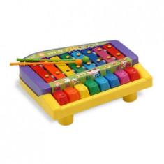 Xilofon & Pian - Instrumente muzicale copii Reig Musicales