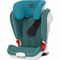 Scaun Auto Kidfix Xp Sict - Green Marble - Scaun auto copii Britax, 1-2-3 (9-36 kg)
