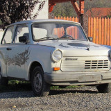 Trabant 1.1 limuzina, 1.1 benzina, an 1990