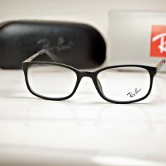 Rama de ochelari de vedere Ray Ban RB 5313 2008 - Rama ochelari Ray Ban, Unisex, Dreptunghiulare, Plastic, Rama intreaga, Fashion