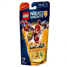 Suprema Macy 70331 Lego Nexo Knights