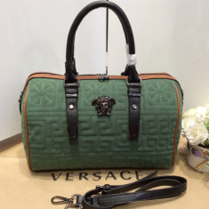 Genti Versace Pallazo Collection 2016 * LuxuryBags * - Geanta Dama Versace, Culoare: Din imagine, Marime: Masura unica, Geanta de umar, Piele