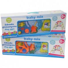 Centru de activitati Baby Play - Jucarie interactiva Baby Mix