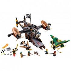 Lego® Ninjago™ Nava Misfortune's Keep - 70605