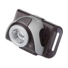 Lanterna Bicicleta LED Lenser SEO B5R Gray 180lm A8.Z9005.RG