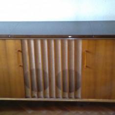 Combina audio Technics GRUNDIG - 1968, Clasice, 0-40 W