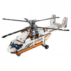 Lego® Technic Elicopter De Transporturi Grele - 42052