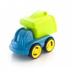 Minimobil 18 Masina de gunoi Miniland - Masinuta