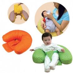 Perna Alaptare&Confort Bebe Orange