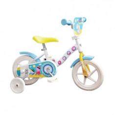 Bicicleta Peppa Pig 10 -108pig - Bicicleta copii Dino Bikes