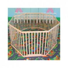 Tarc Copii Pliabil - Tarc de joaca Mesterel